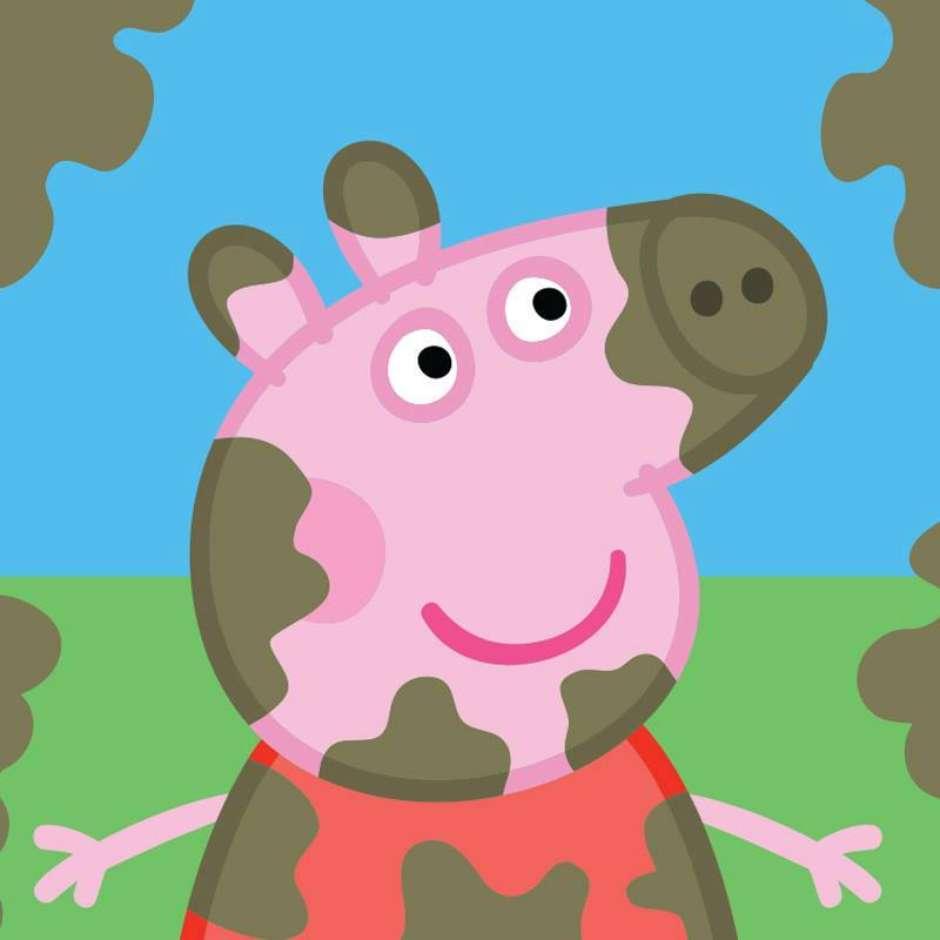 Marcha en contra de peppa pig telemar campeche tv for En youtube peppa pig