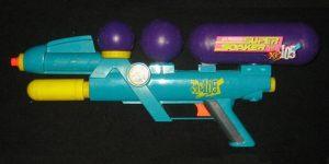 Pistolas-Supersoaker
