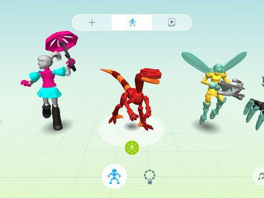 Thingmaker-app