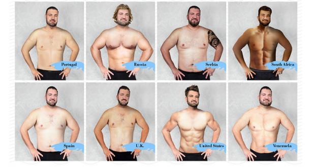 hombres-cuerpos-paises