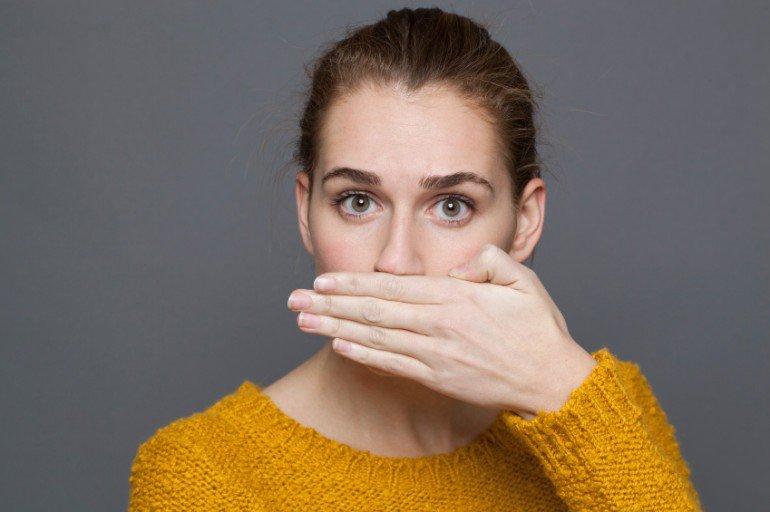 El mal olor corporal es ocasionado por un desequilibrio químico en el ...