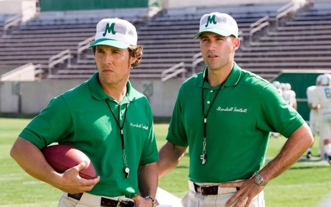 Somos Marshall : Equipo Marshall We are Marshall