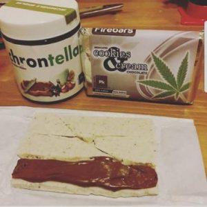 nutella-marihuana