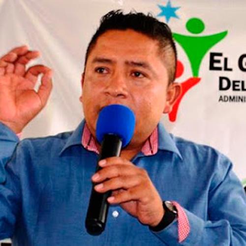 Edil-de-Zitlala,-Roberto-Zapoteco-Castro