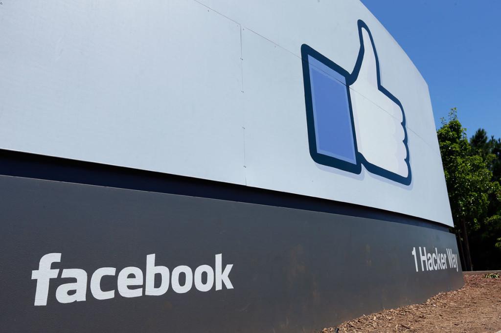 gobierno facebook