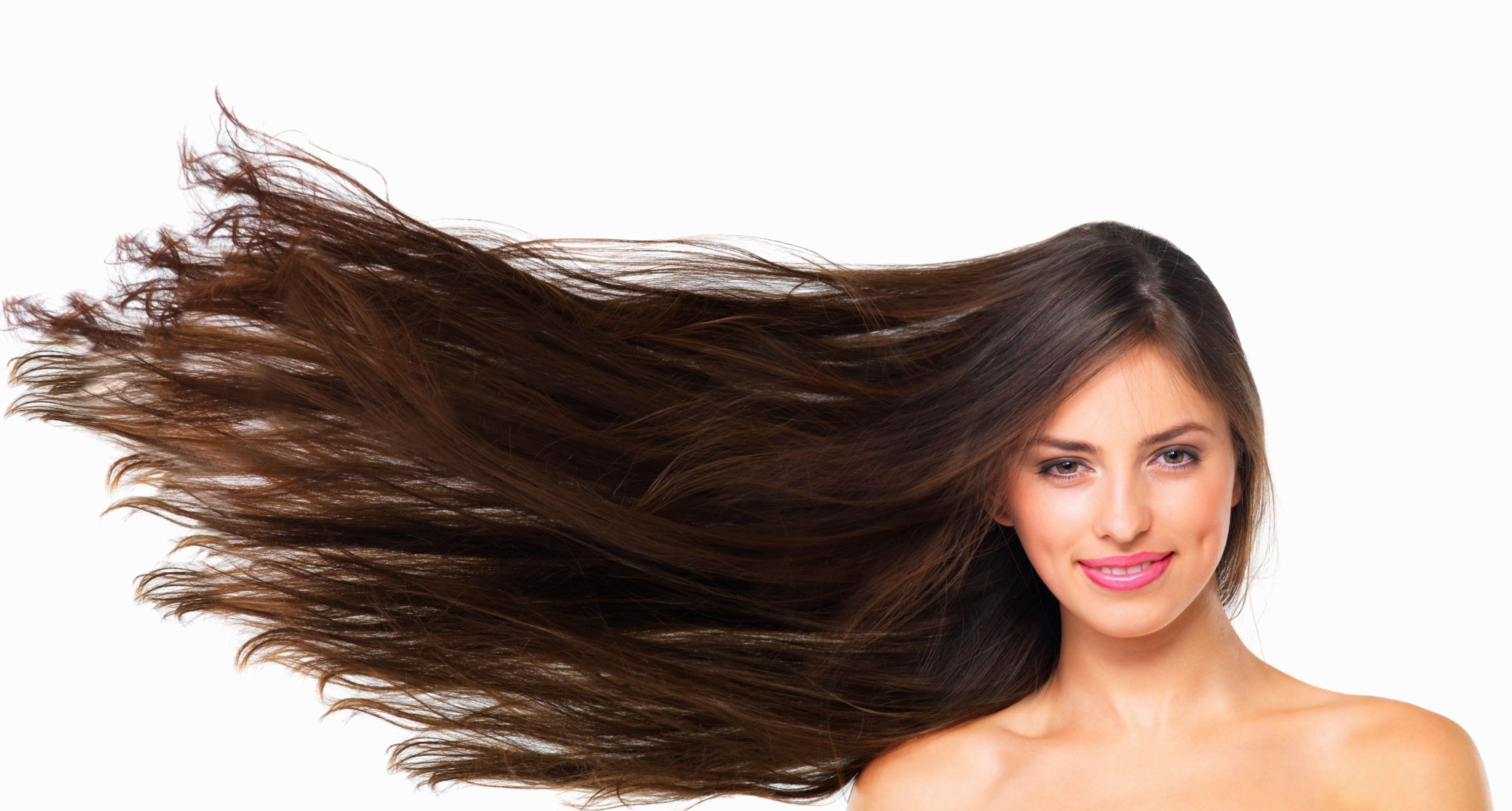 El spray para los cabellos con las vitaminas del grupo en