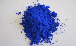 nuevo azul