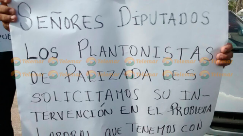 plantonistas