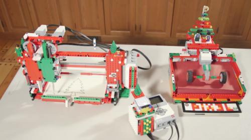 robot-lego