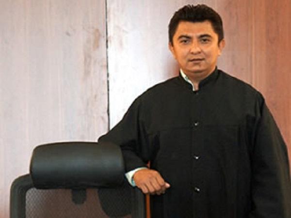 Kenny Martins Burgos Salazar